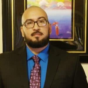 <mark class='searchwp-highlight'>Meet</mark> Juan Amaral, Healogics Program Director