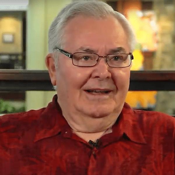 Story of Healing: Charles Hoehn