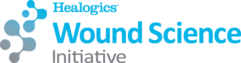 Healogics Wound Science Initiative logo