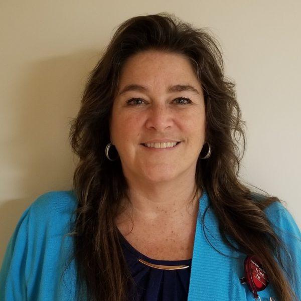 Meet Lisa Melchionda, Healogics Secretary/Admin Assistant (Ops)