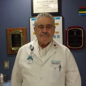 <mark class='searchwp-highlight'>Meet</mark> Michael Nagle, MD, Healogics Panel Physician