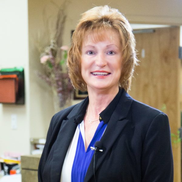 Meet Pam Harkrider, Healogics Program Director in Florida