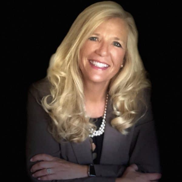 Meet Sandie Black, Healogics Senior Vice President