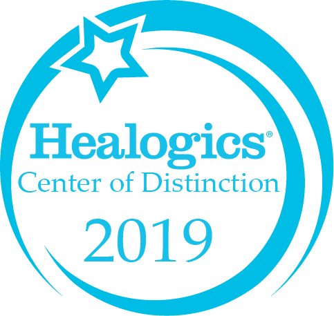 2019 Center of Distinction