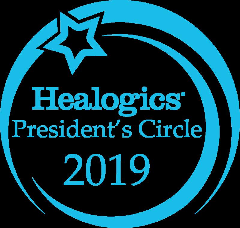 2019 President's Circle
